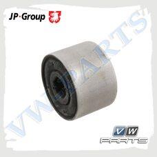 Сайлентблок опорного кронштейна переднего рычага (усиленный) JP Group 1140206300