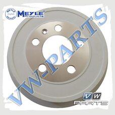 Барабан тормозной Meyle 1155231035
