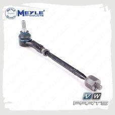 Тяга рулевая правая с наконечником Meyle 1160300014