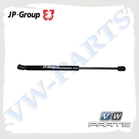 Упор крышки багажника JP Group 1181209200