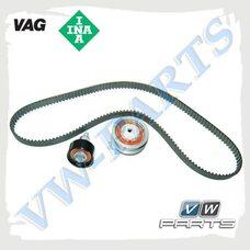 Набор для замены ремня ГРМ (VAG+INA) 1198914