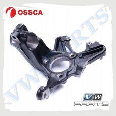 Кулак поворотный передний левый OSSCA 12960