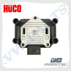 Катушка зажигания HUCO 138425