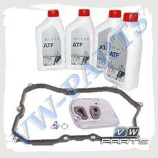 Набор для замены масла 6 АКПП VAG