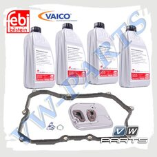 Набор для замены масла 6 АКПП Vemo-Vaico-Febi-VAG