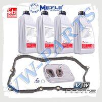Набор для замены масла 6 АКПП Meyle-Febi-VAG