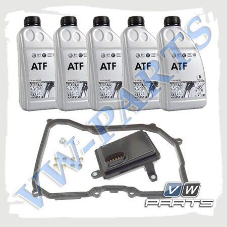 Набор для замены масла в 6 АКПП (AQ160) VAG