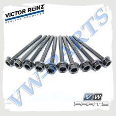 Болты крепления головки блока Victor Reinz 14-32277-01