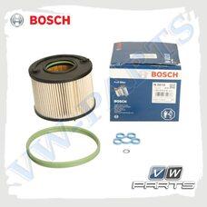 Фильтр топливный Bosch 1457070010