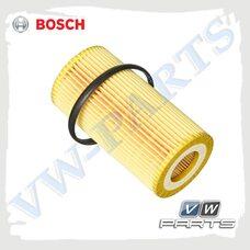 Фильтр масляный Bosch (P9243) 1457429243