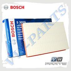 Фильтр воздушный Bosch 1457433059