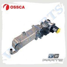 Радиатор системы циркуляции ОГ OSSCA 18993