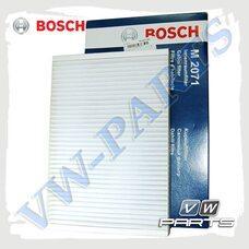 Фильтр салона (бумажный) Bosch 1987432071