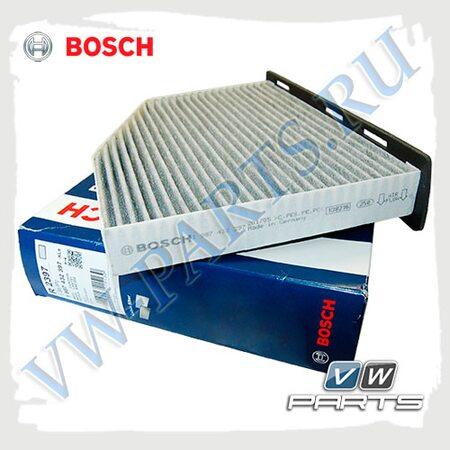 Фильтр салона (угольный) Bosch 1987432397