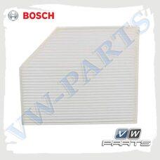 Фильтр салона (бумажный) Bosch 1987435016