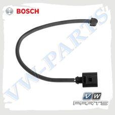 Датчик износа передних тормозных колодок Bosch 1987474567