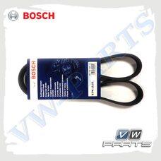 Ремень поликлиновой (6PK1110) BOSCH 1987948304
