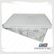 Фильтр салона (бумажный) VAG 1H0819644B
