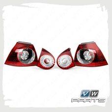 Комплект задних светодиодных фонарей VAG 1K0052204