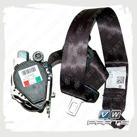 Ремень безопасности передний левый VAG 1K4857705BJRAA