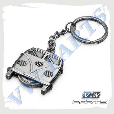 Брелок с монеткой для тележек Volkswagen T1, 1H1087703