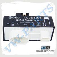 Блок управления вентилятора радиатора VAG 1J0919506M