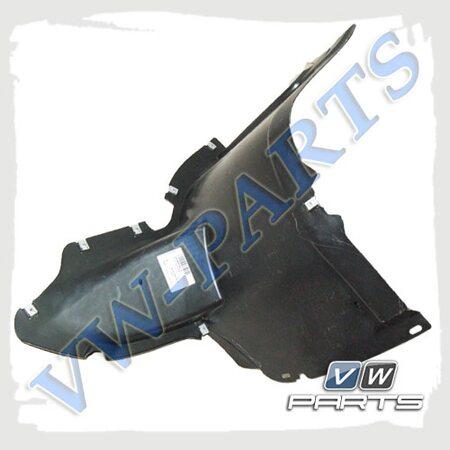 Подкрылок передний левый VAG 1K0805911K