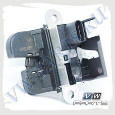 Замок крышки багажника VAG 1K6827505F9B9