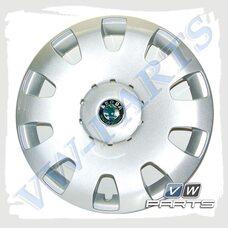 Колпак колеса R15 VAG 1U0601147GMHB