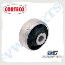 Сайлентблок переднего рычага задний CORTECO 21652971