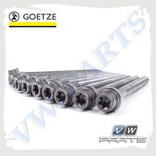 Болты ГБЦ (комплект) Goetze 22-33024B