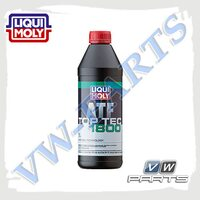Масло ATF LIQUI MOLY Top Tec ATF 1800