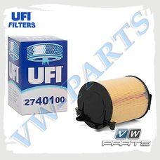 Фильтр воздушный UFI 27.401.00