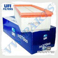 Фильтр воздушный Ufi 30.370.00