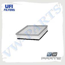 Фильтр воздушный Ufi 30.512.00