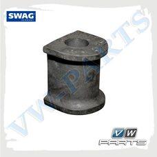 Втулка заднего стабилизатора SWAG 30106176
