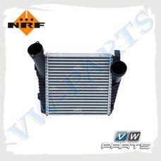 Охладитель наддува воздуха интеркулер NRF 30178