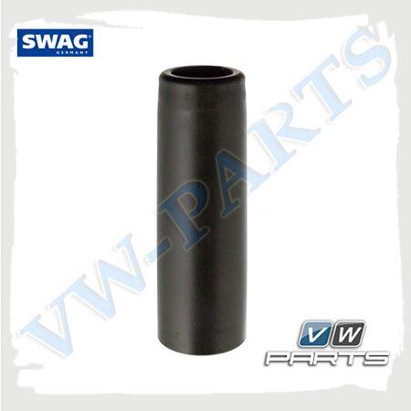 Трубка защитная заднего амортизатора SWAG 30922142