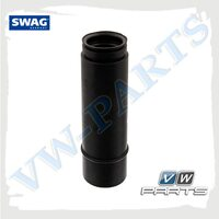 Трубка защитная заднего амортизатора SWAG 30938657
