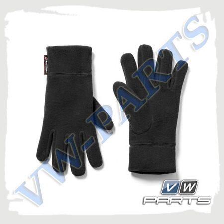 Флисовые перчатки Audi Sport, 3131802002