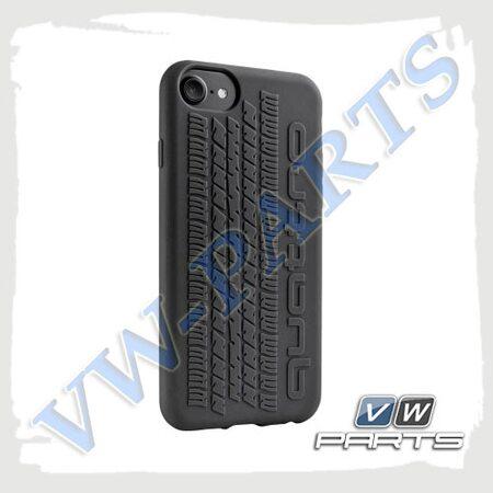 Чехол Audi quattro для смартфона Apple iPhone 6/6s/7/8, 3221800200