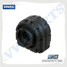 Втулка заднего стабилизатора SWAG 32923356