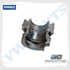 Втулка переднего стабилизатора SWAG 32931355