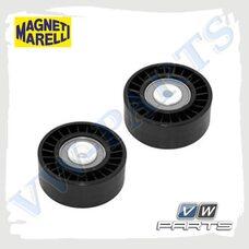 Ролик обводной ремня генератора MAGNETI MARELLI 331316170338