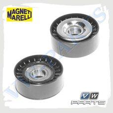 Ролик обводной ремня генератора MAGNETI MARELLI 331316170595