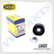 Ролик натяжной ремня генератора MAGNETI MARELLI 331316170674