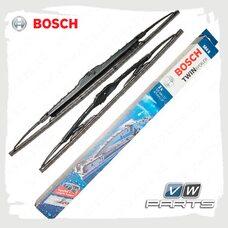 Щетки стеклоочистителя Bosch 3397001584
