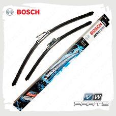 Щетки стеклоочистителя Bosch 3397007620