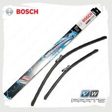 Щетки стеклоочистителя Bosch 3397007863