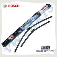 Комплект стеклоочистителей Bosch (A102S) 3397014116